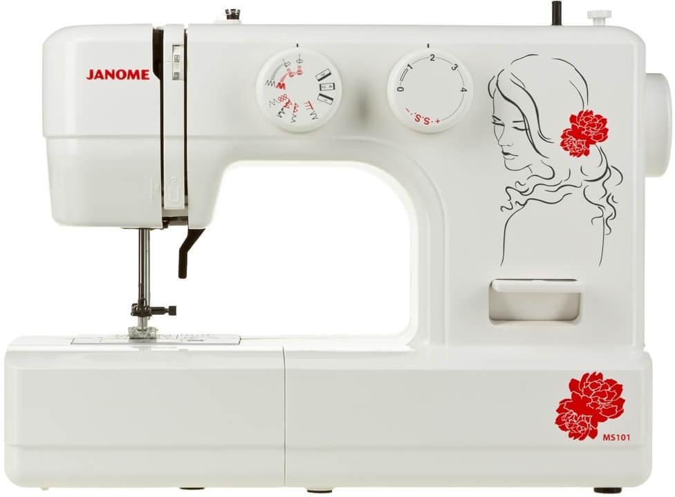 как правильно купить швейную машину для дома под все типы тканей
