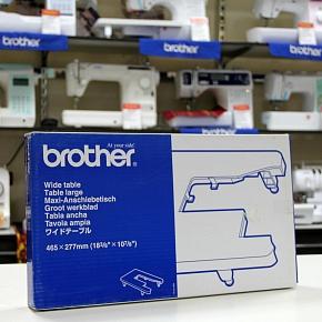 Фото Столик для швейной машины Brother NV 1250
