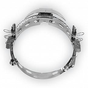 Фото Усовершенствованное устройство для вышивания бейсболок к Brother VR PRCFH3